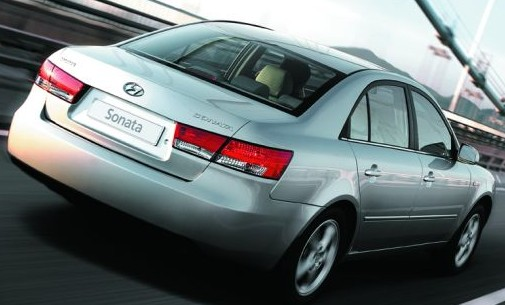 price of 2008 hyundai elantra